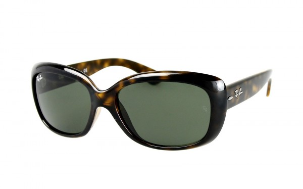 Ray Ban Sonnenbrille JACKIE OHH RB4101-710