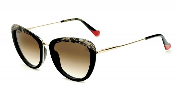 Etnia Sonnenbrille Rotoava BKGD Größe 53