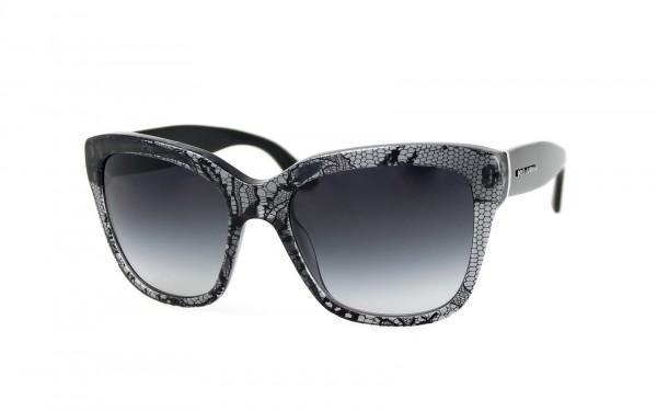 Dolce & Gabbana Sonnenbrille D&G4226 2978/8G
